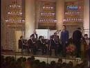 Творческий вечер композитора-песенника Яна Абрамовича Френкеля в Колонном зале Дома Союзов 1982 год.