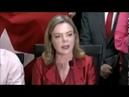 03_07_2018 Presidente Lula divulga carta via Sen. Gleisi. Lula exige justiça InfoDigit-PC