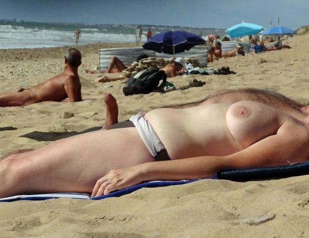 фото мужчин с нудистских пляжей
