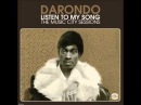 Darondo - I'm Gonna Love You