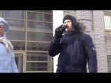 2014 02 01 Вишневе Народне зібрання Виступ Віталія Плескача про Івана Холода Ми разом