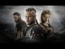 Сериал Викинги Вступление Vikings Intro