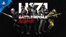 H1Z1: Battle Royale - Season 3 Trailer | PS4