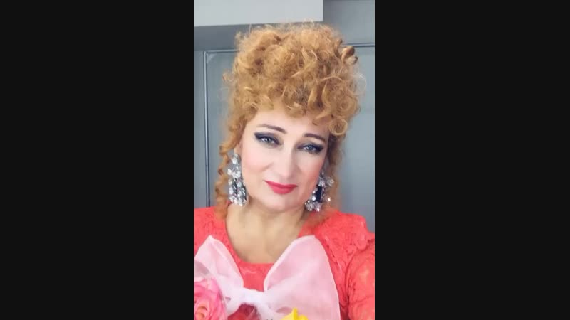 Ольга Хохлова приглашает на спектакль Семейка Фани в Перми.