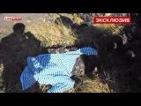 В сражении под Луганском убиты 100 бойцов батальона 'Айдар'