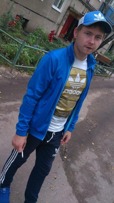Александр Шекуров, 2 марта , Санкт-Петербург, id31457505