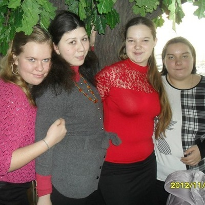 Anna Осипова