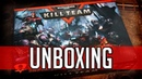 Kill Team: Review and Unboxing