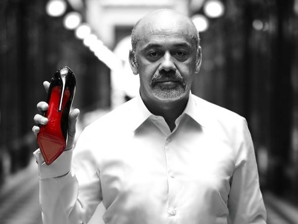Кристиан Лубутен запретил конкурентам продавать туфли с красной подошвой