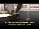 Марсианская робот пчела