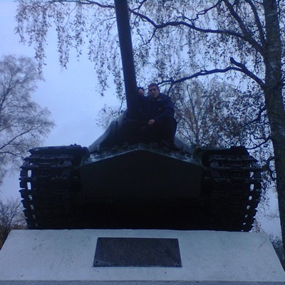 Борис Бобков, 21 апреля , Коломна, id44887852