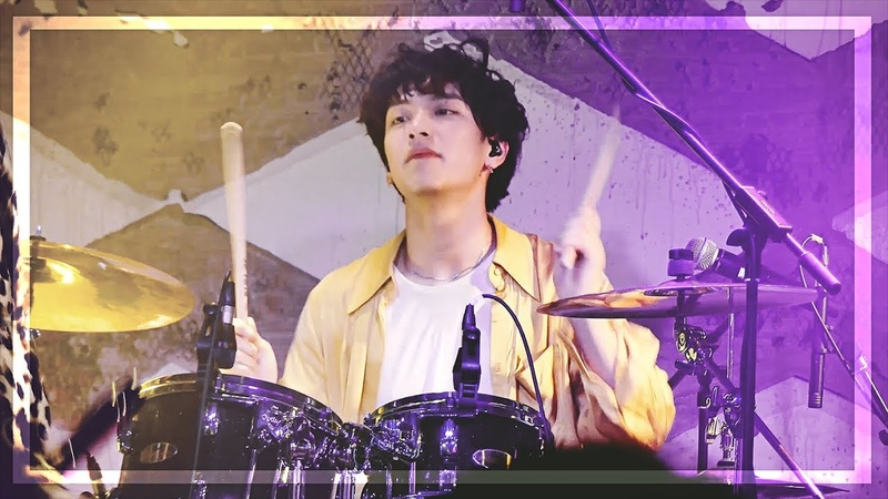 [20.10.18] N.Flying - Preview @ FLY HIGH PROJECT NOTE1. 비행