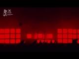 Justice - Live at Pukkelpop 2018