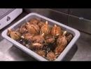 Видео-9 Разбор чемодана Екатерины Валеевой Пятыжкиной таможней Турции
