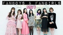 OH MY GIRL Fanboys Fangirls PART 7