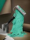 Фидели Сундквист создаёт настоящие произведения искусства из бумаги. Сложно поверить…