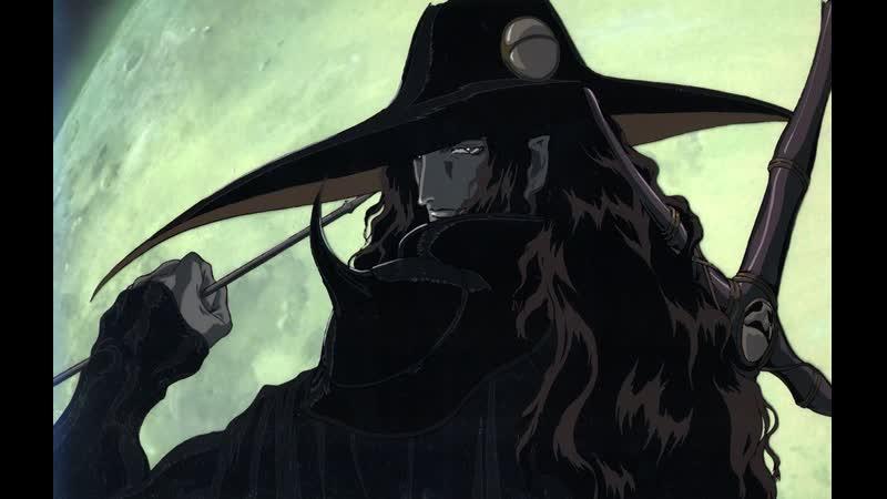 Охотник на вампиров Ди (Vampire Hunter D_ Bloodlust)