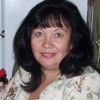 Lyusyena Shashkova