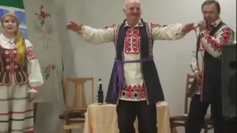 Коляда в ЦКД Нарочь