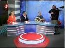 Mille Diaboli на программе Точка А. 12.09.2014