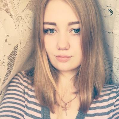 Валерия Межонова
