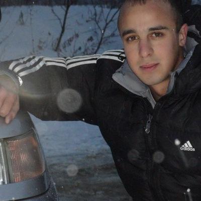 Максим Сергеевич, 24 мая 1991, Саранск, id196044404