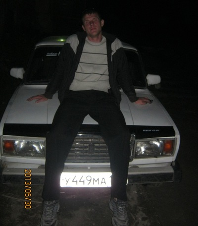 Максим Мякинин, 28 апреля , Златоуст, id200063673