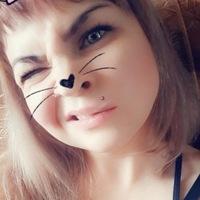 Арианна Юрьевна