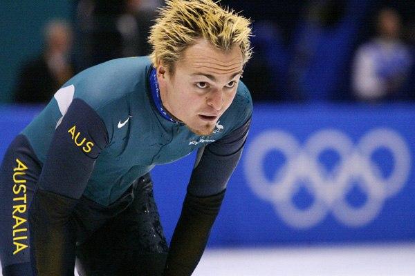 Брэдбери на Олимпийских играх-2002
