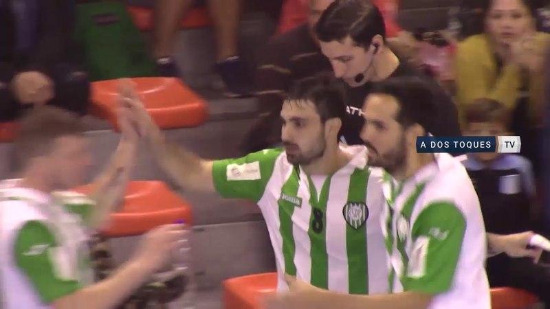 FutsalAFA PrimeraA - Resumen Villa La Ñata vs Pinocho - Fecha 11 2018