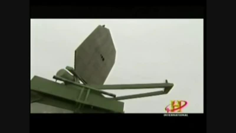 Energiewaffen Die Mikrowellen Kanone MassenSCHUTZwaffen