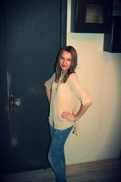 Маша Тюкова, 13 октября , Санкт-Петербург, id1555737