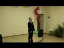 Конкурс Дети читают стихи. Соловьев Ярослав, 11 лет