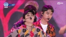 180909 M SUPER CONCERT 2018 인천공항 스카이 페스티벌 엑소 EXO cut 전야코코밥파워
