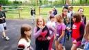 Немцы России Детский взгляд Этнокультурный лагерь Оренбург 2018