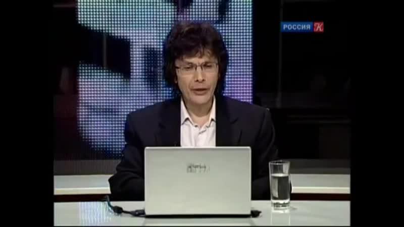 Александр Марков_ генетика поведения. Что важнее_ гены или воспитание
