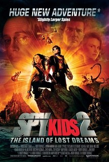 Spy Kids 2: La isla de los sueños perdidos<br><span class='font12 dBlock'><i>(Spy Kids 2: The Island of Lost Dreams)</i></span>