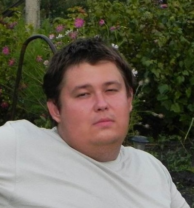 Андрей Колесников, 9 февраля 1993, Липецк, id51507708