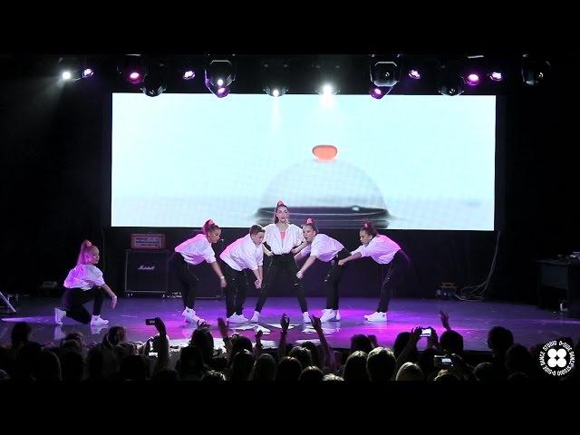 Fergie – Fergalicious | Lil D choreography by Olga Zholkevska Eugene Kulakovskyi | D.side dance