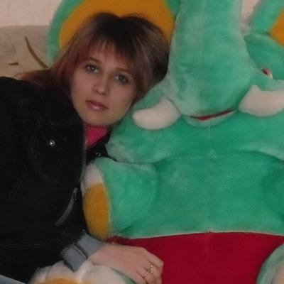 Анна Арсеньева, 26 июля 1982, Гродно, id158703510