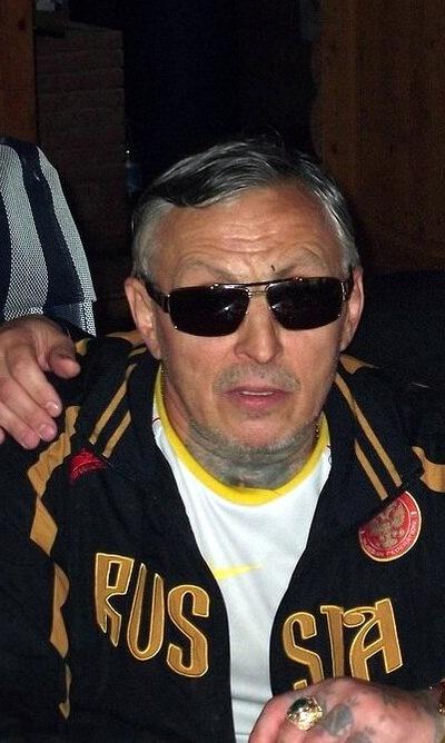 Александр Северов, 12 августа 1965, Тверь, id228552061