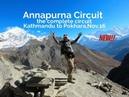 Annapurna Circuit The Complete Trek from Kathmandu to Pokhara