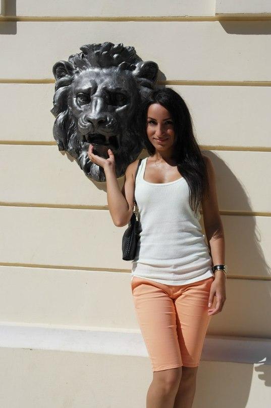 Liana Petrosyan |