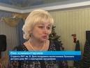 Студенты ЛНУ им. В. Даля поздравили воспитанников Луганского дет. дома №1 с новогодними праздниками