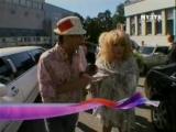 Алла Пугачёва - приезд в Юрмалу на Новую волну (июль, 2006)