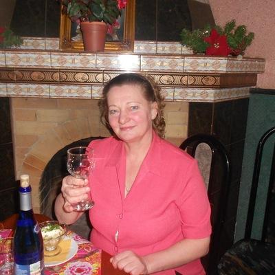 Светлана Вавилова, 14 сентября 1964, id185416683