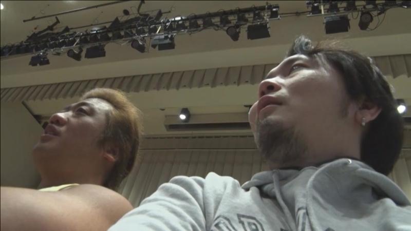 726 vs. KUDO (DDT - Video Team Produce BetaMania)