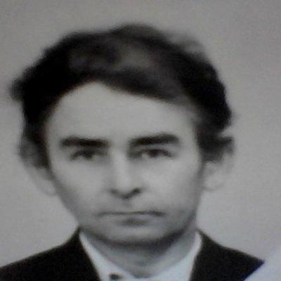 Александр Зарипов, 18 июня 1940, Москва, id215212881