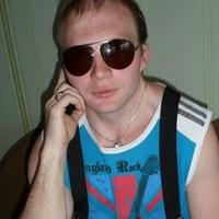 Анкета Николай Варганов