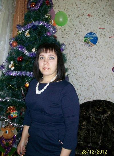 Екатерина Карпова, 18 марта 1984, Лысково, id154133742